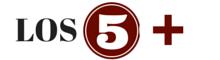 Los 5 más logo